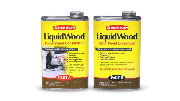 LiquidWood